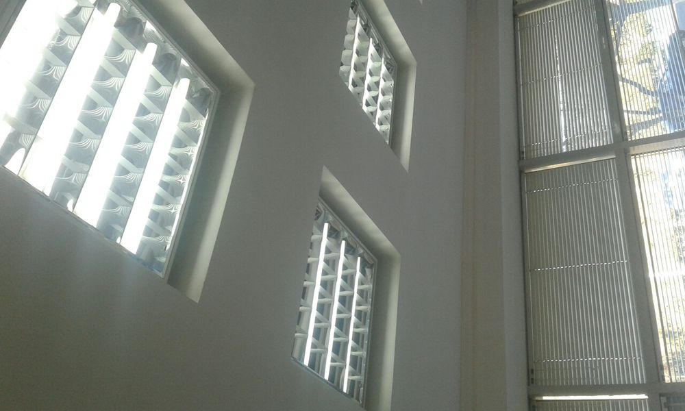 Светильник лампа люстра под армсронг итд 60×60
