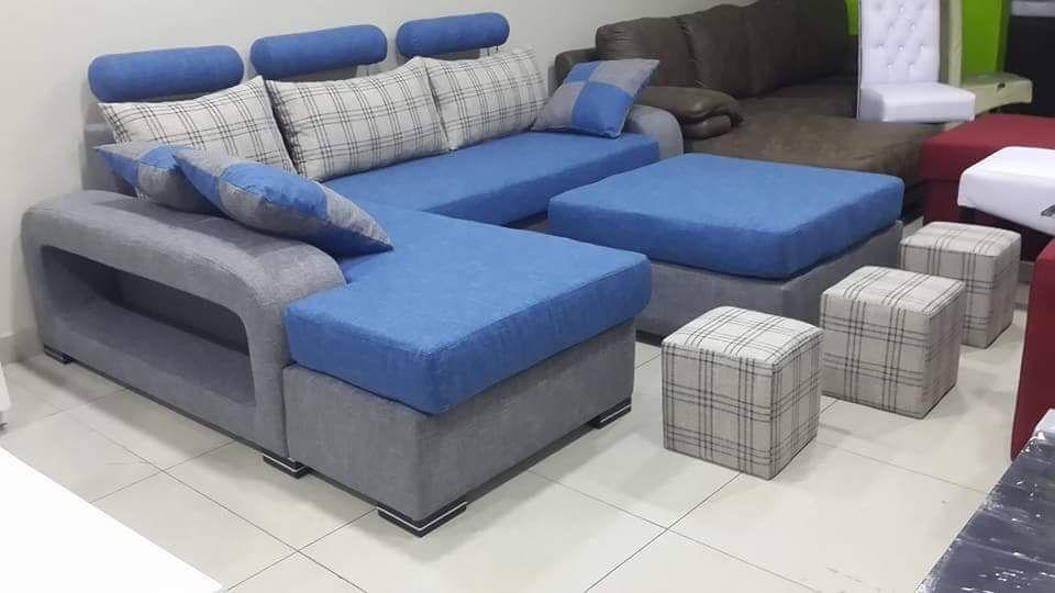 Vendo sofás de boa qualidade