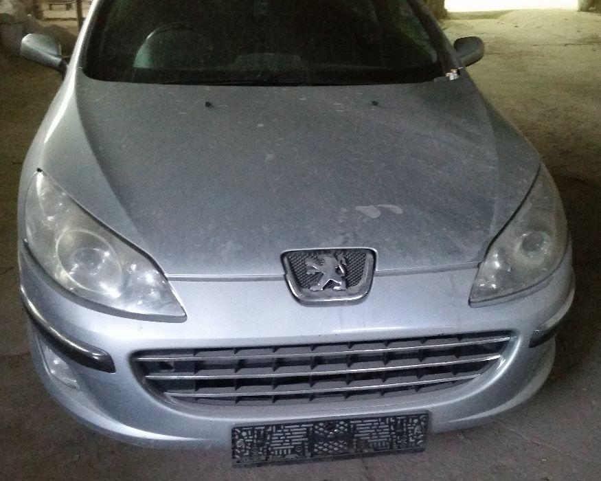 Продавам на части Пежо 407 2.0 ХДИ/ Peugeot 407 на части 2.0 HDI