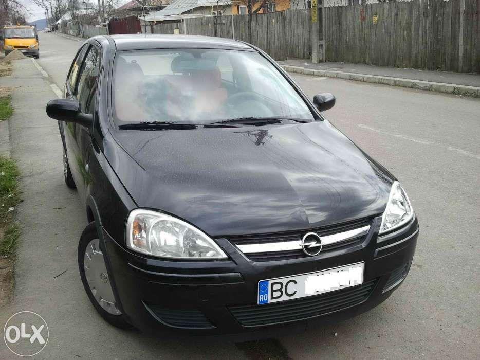 Opel Corsa C 1.3 Diesel
