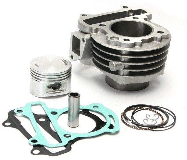 Kit Cilindru - Set motor Scuter 4T First Byke - Bike 60cc - 44mm NOU