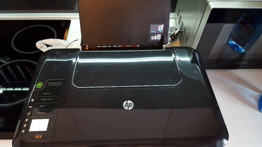 Цветен принтер-скенер НР3050