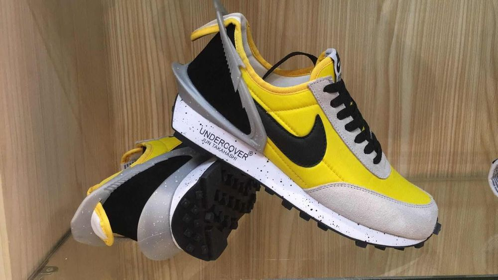 Nike Undercover Shoes