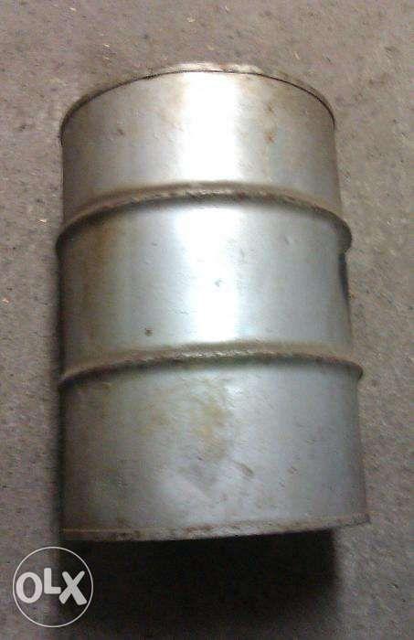 Butoi metal 60l