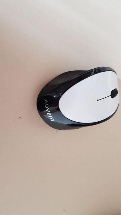 Безжична мишка Advent