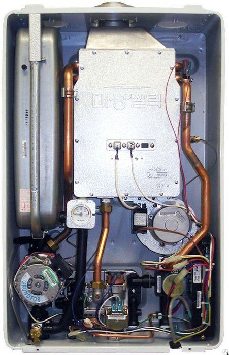"""от 2500 тг. """" ремонт газовых котлов, котел, котлы от 5000 тг."""