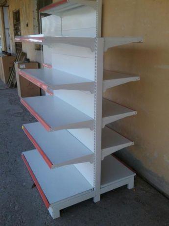 Рафт търговски 3 модела НОВО гр. Пловдив - image 2