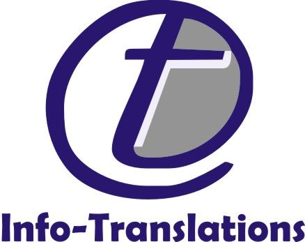 Info-Translations, Lda