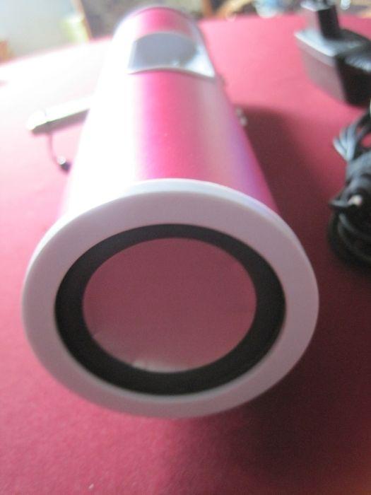 Аудио система стерео, док станция, колона, преносима с USB и слот