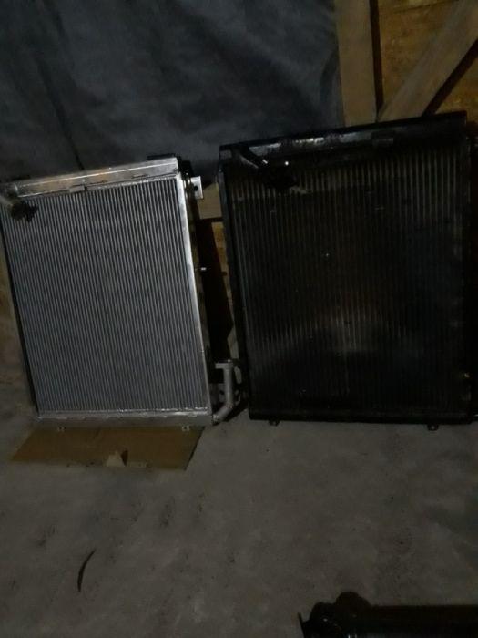 SC PETRO DIAMED Radiatoare de apa și ULEI confecționam după model Viziru - imagine 2