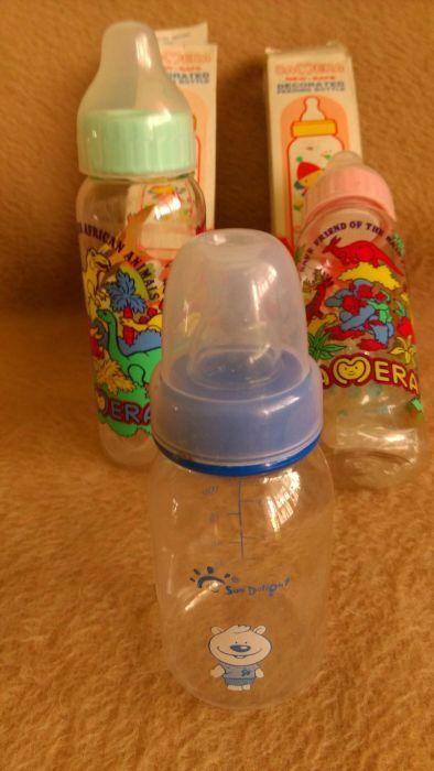 sticla/ biberon lapte
