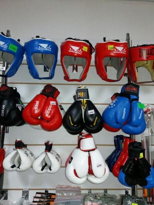 Продам обмундирование для бокса, каратэ,дзюдо