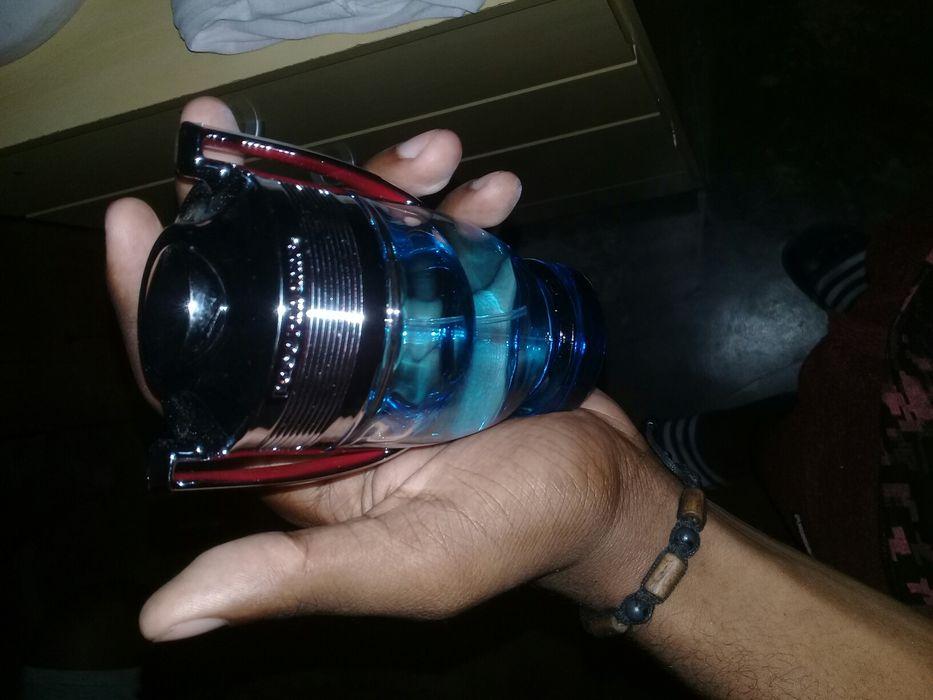 Perfume INVICTUS 100ml Cidade de Matola - imagem 4