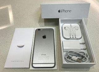 Iphone 6plus a venda
