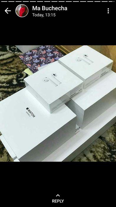 Airpod iPhone