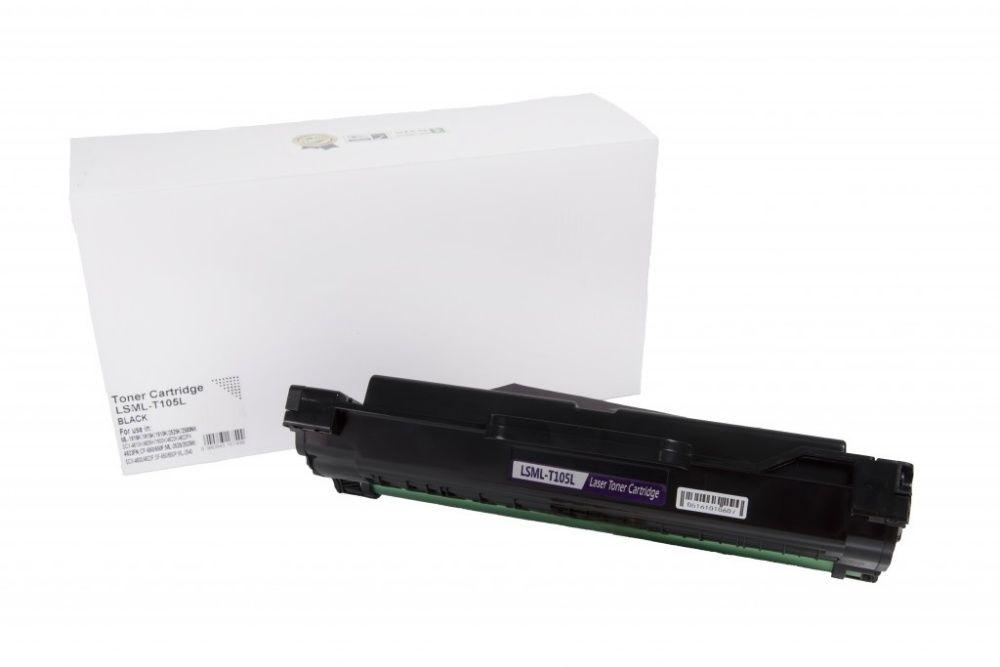 Чисто нови съвместими тонер касети Samsung MLT-D1052, D1052, D1052L