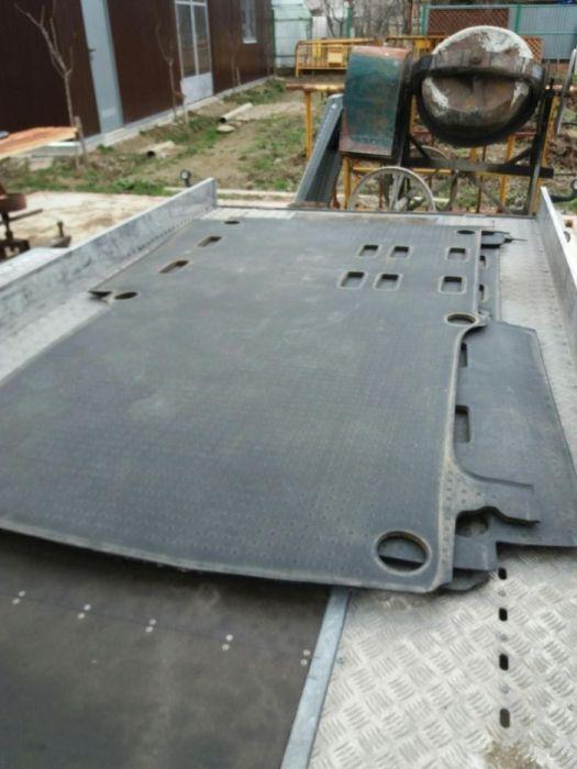 Linoleum t5/ t6 caravelle