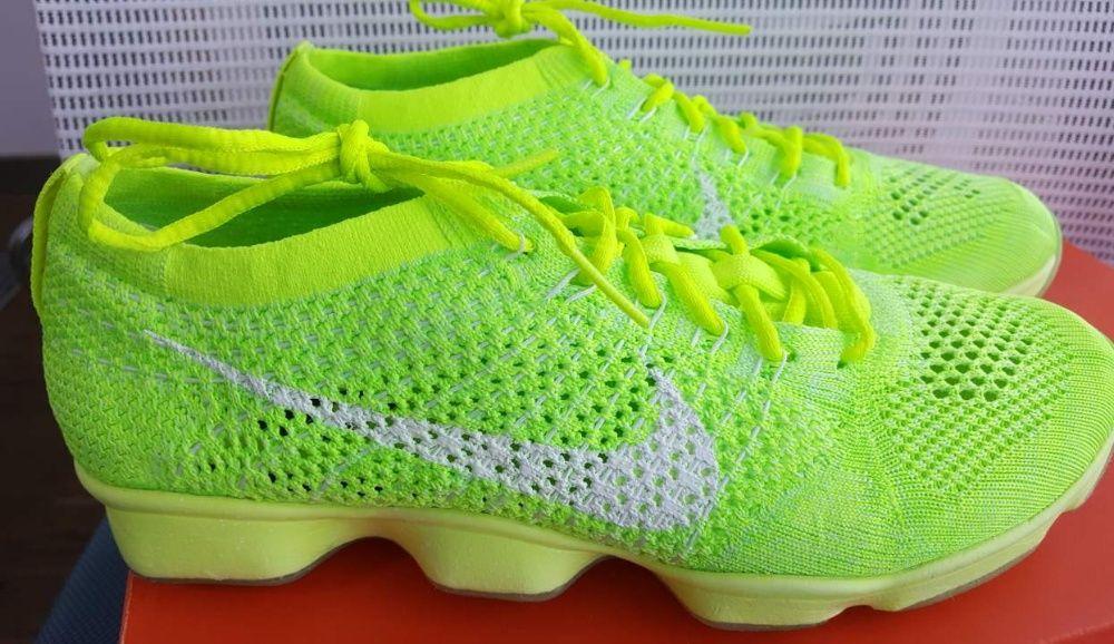 pantofi sport Nike Flyknit Zoom Agility 38.5