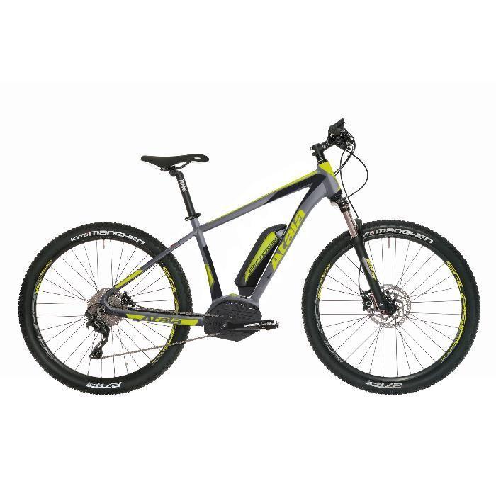 Bicicleta Electrica EBike Atala B-CROSS S