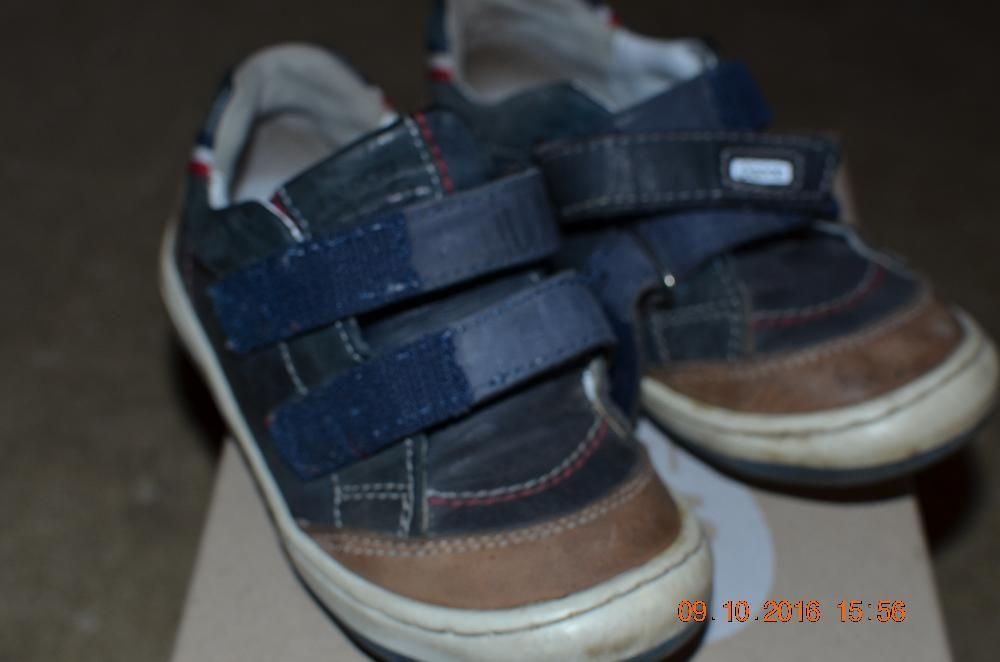 Детски обувки кожени Lasocki