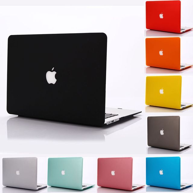 Чехол для Macbook Air/Pro 11/12/13/15 дюймов все модели