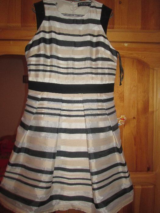 Дамска рокля на LITTLE MISTRESS