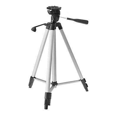 Trepied – Stativ Aluminiu Camera Foto Video 1345mm PRODUS NOU