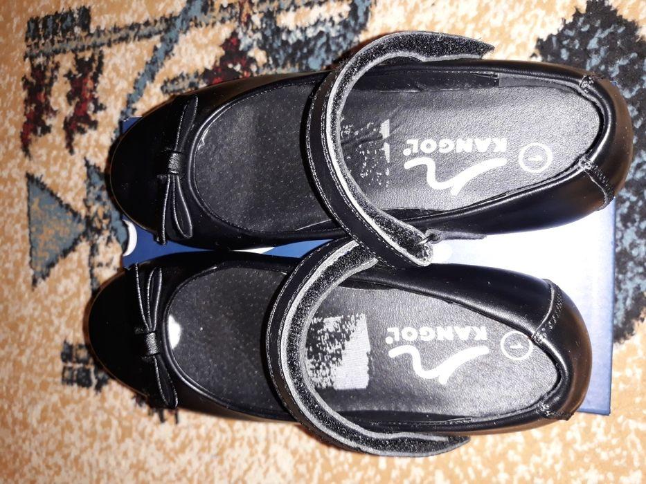 Pantofi deschisi fete