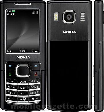 сотовый телефон нокия6500 классик