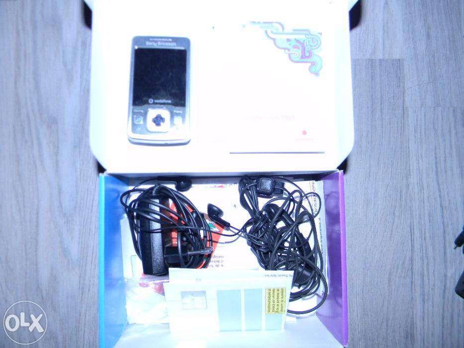 Vand telefon Sony Ericsson T303