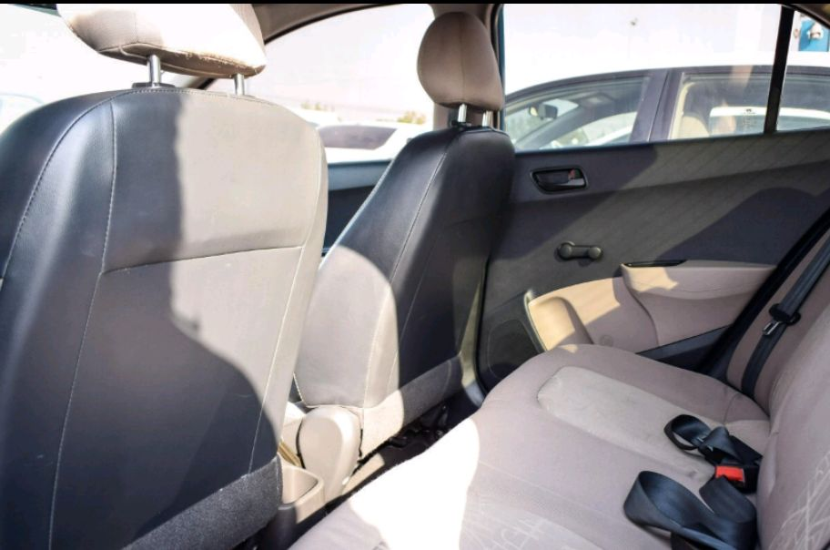 Hyundai Grand i10 Ingombota - imagem 3