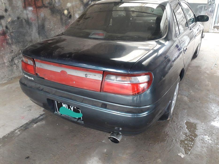 Toyota carina Bairro Central - imagem 1