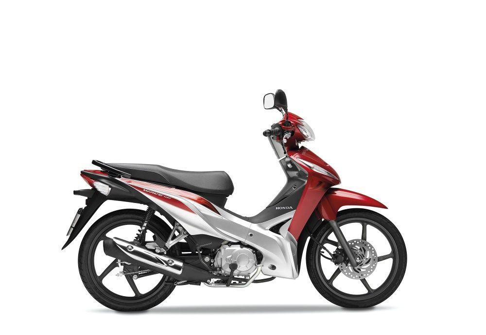 Scooter Honda DREAM 110 cc