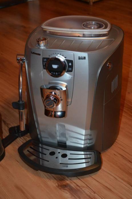 Кафе машина Saeco Talea