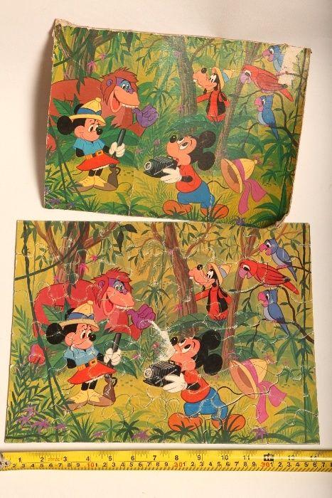 Puzzle Disney - de colectie