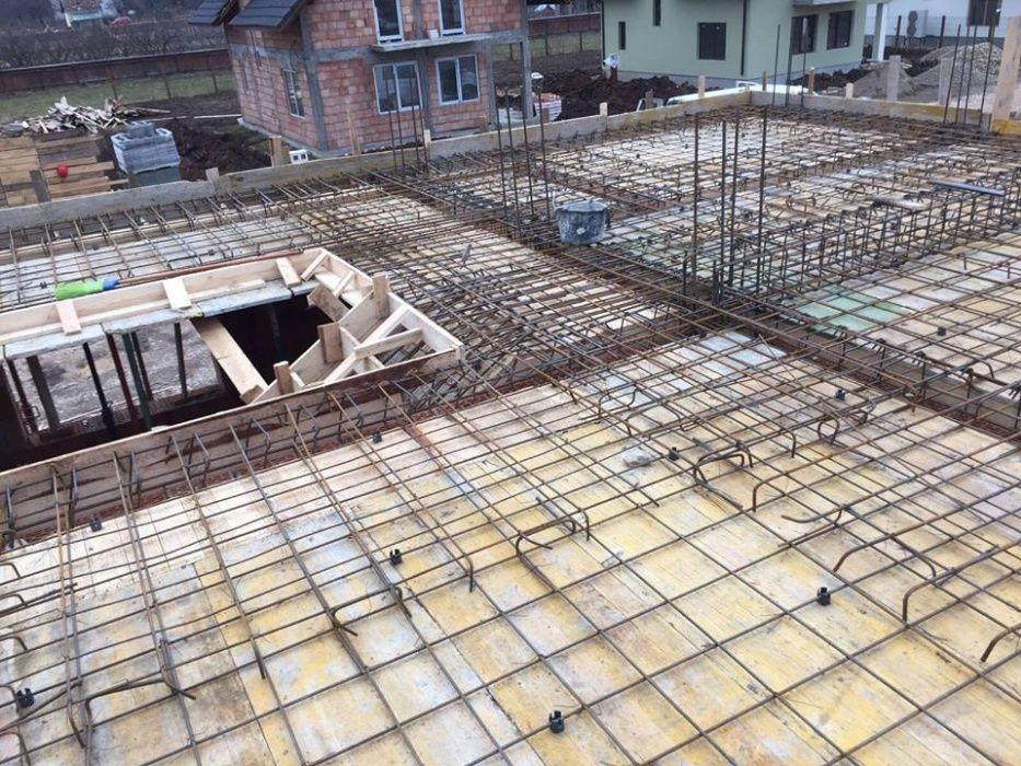 Firma executam lucrari in constructii Cluj-Napoca - imagine 4