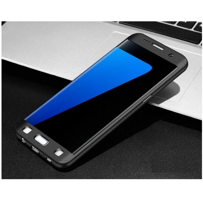 Husa Ultra Slim 360 grade Samsung S6 edge /S7/S7 Edge