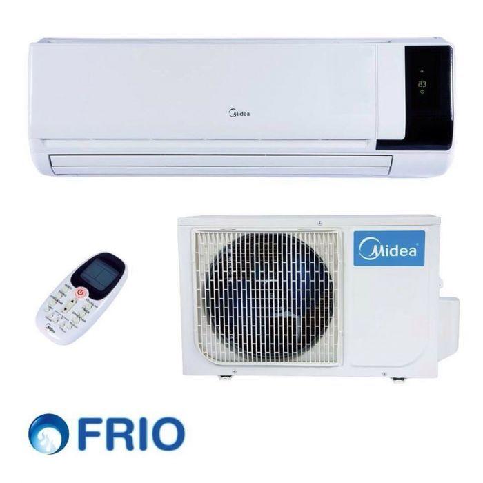Presto serviços de manutenção e instalação de ar condicionados