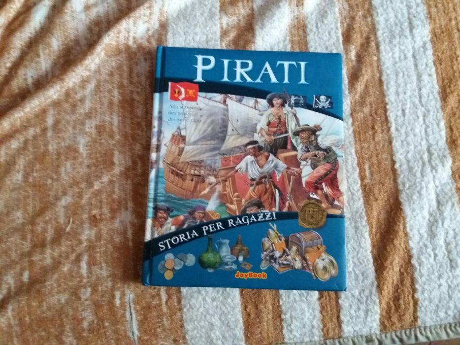 pirati carte in limba italiana
