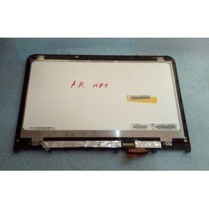 Ansamblu Display + Touchscreen -Lenovo/IBM ThinkPad X X1 ,Model N140FG