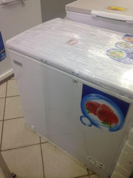 Vendo congelador 210 litros safwan directo da loja e entrega domicílio
