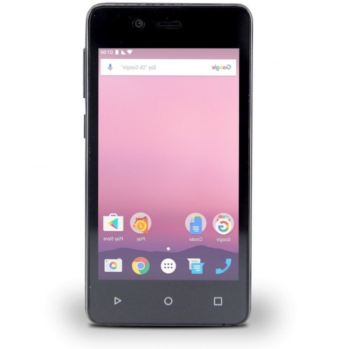 "wintech smartphone win 4 4"" 1gb ram/8gb 3g-dual sim preto"