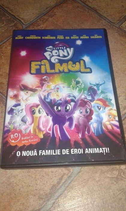 My Little Pony: The Movie - Dublat in limba romana