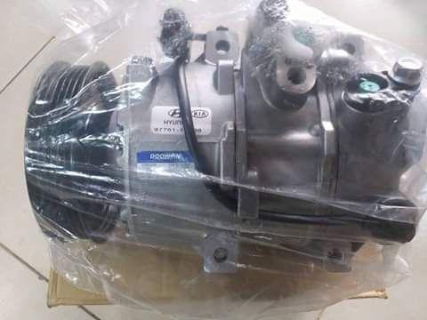 Vendo compressores e turbos para viaturas de diferentes modelos