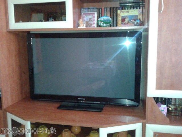 42 инчов 3d full Hd Смарт телевизор Panasonic Виера