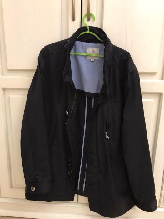 Куртка мужская, легкая
