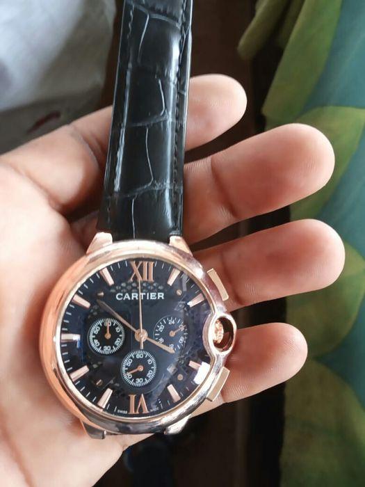 Relógios de diversas marcas a venda