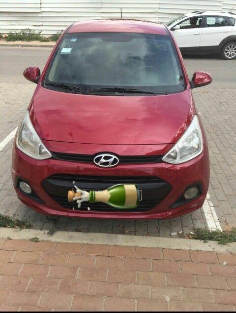 Hyundai starlet avenda