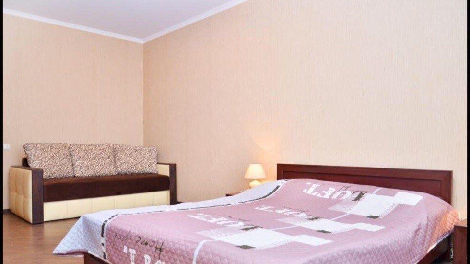 2-х комнатная VIP квартира посуточно на Розыбакиева-Басенова ТРЦ МЕГА
