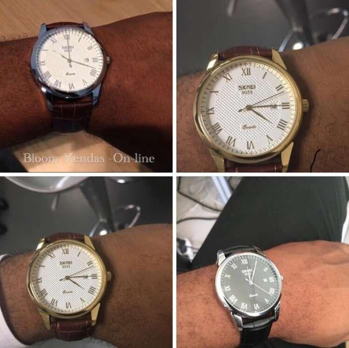 Relógios Genuíno importado dos Estados Unidos